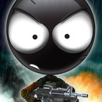 Stickman Battlefields icon