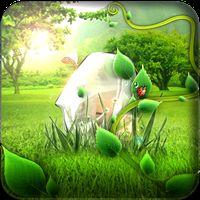 Ícone do apk Forest GO LauncherEX Theme