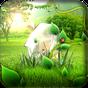 Forest GO LauncherEX Theme v2.0