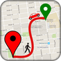 GPS Map Route Planner