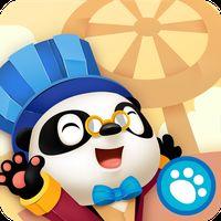 Ikon Karnaval Dr. Panda