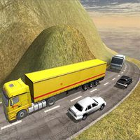 Truck Simulator 2015 apk icon