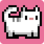 Cat-A-Pult: Toss 8-bit kittens