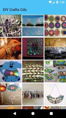Image 2 of DIY Crafts Cds