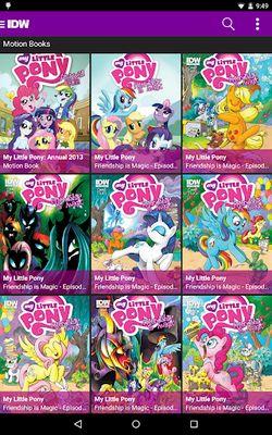 Image 7 of My Little Pony Comics