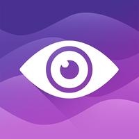 Purple Ocean Psychic Reading Simgesi