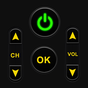 Control Remoto Universal TV