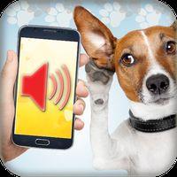 Icoană apk translator câine (simulator)