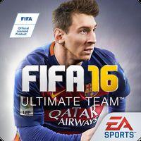 Ícone do apk FIFA 16 Ultimate Team