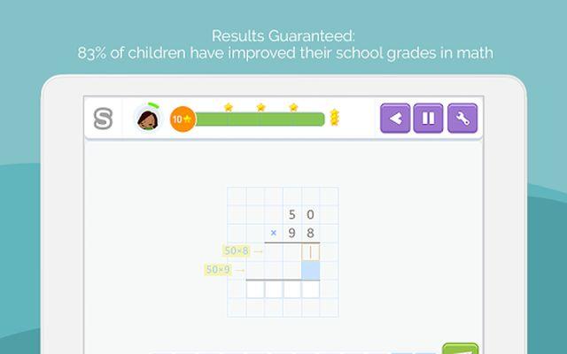 Smartick Image 4 - Learn Math