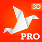 How to Make Origami - 3D  Pro