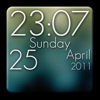 Icoană Super Clock Wallpaper Free