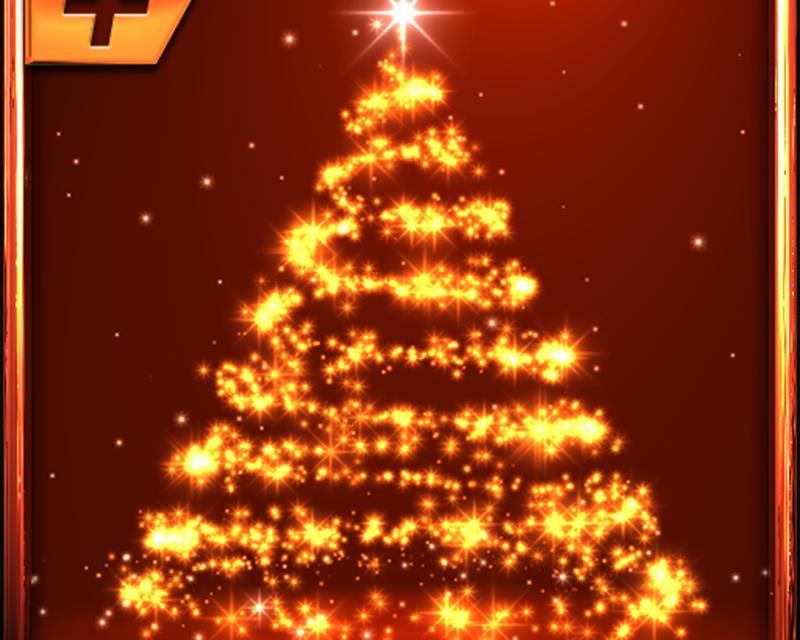 Sfondo Animato Natalizio 4 01p Download Gratis Android
