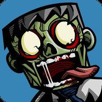 Ícone do Zombie Age 3