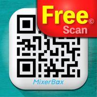 Icône de QR Scanner: QR Code Reader App