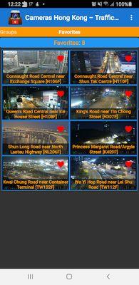 Image 2 of Cameras Hong Kong - traffic