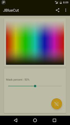 Image 5 of JBlueCut - Screen filter