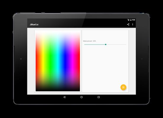 Image from JBlueCut - Screen filter