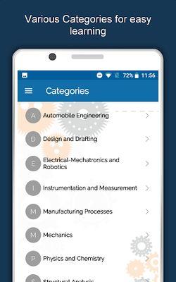 Image 14 of Mechanical Engineering