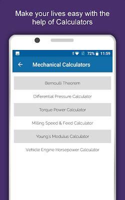 Image 1 of Mechanical Engineering
