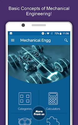 Image 15 of Mechanical Engineering