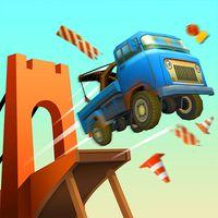 Ícone do Bridge Constructor Stunts