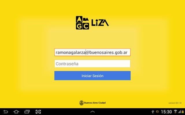 Image 7 of LIZA Mobile