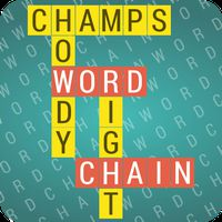 Word Chain Icon