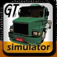 Grand Truck Simulator icon