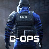 Icono de Critical Ops