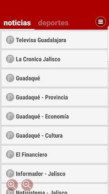 Image 1 of Guadalajara News