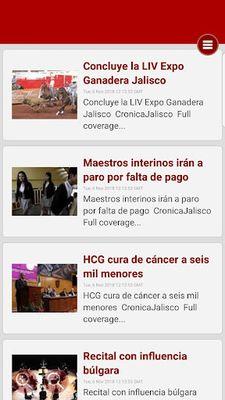Image 2 of Guadalajara News