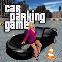 Biểu tượng apk CAR PARKING GAME