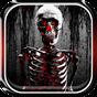 Esqueleto Papel parede animado  APK
