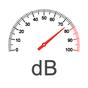 Decibelímetro (Sound Meter)