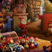 Christmas Hidden Objects apk icon