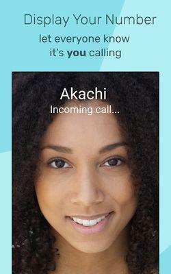 Image of Yolla international calls