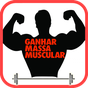 Ganhar Massa Muscular Rápido ! 3.0