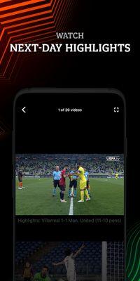 Image 3 of UEFA Europa League