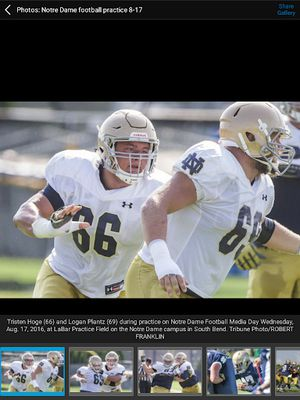 Image 12 from Notre Dame Insider