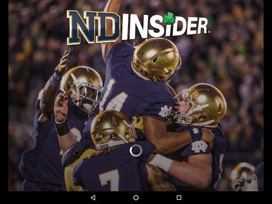 Image 13 of Notre Dame Insider