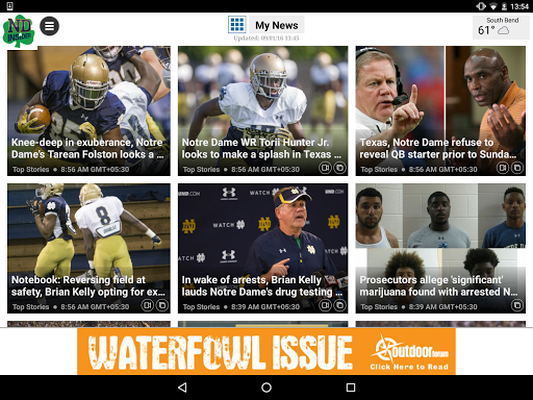 Image 14 from Notre Dame Insider