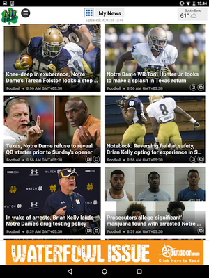 Image 15 from Notre Dame Insider