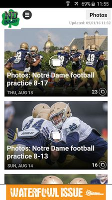 Image 3 from Notre Dame Insider