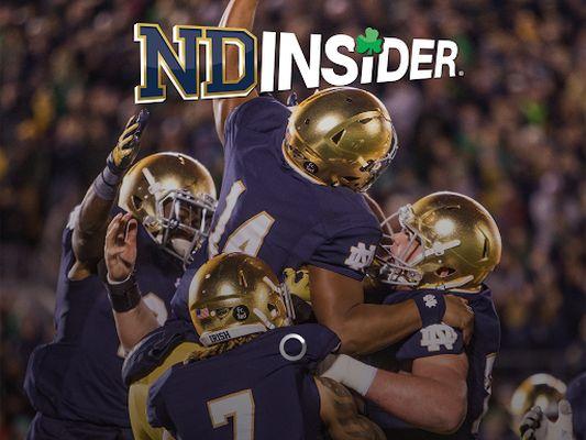 Image 6 of Notre Dame Insider