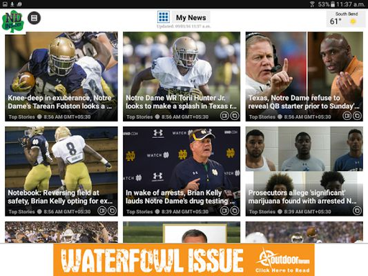 Image 7 from Notre Dame Insider