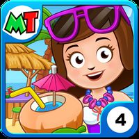 Ícone do My Town : Beach Picnic