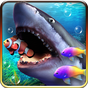 Tubarão aquário live wallpaper