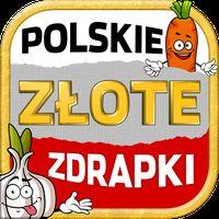 Ikona Polskie Złote Zdrapki