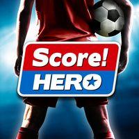 Icoană Score! Hero